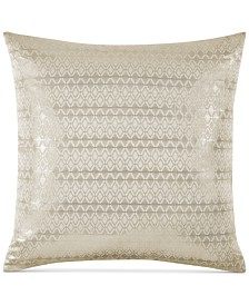 "Urban Geo 22"" x 22"" Decorative Pillow"