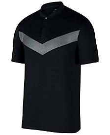 Men's Tiger Woods Vapor Dri-FIT Golf Polo Shirt
