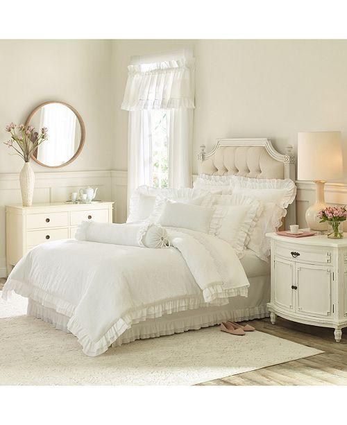 Piper & Wright Emily Full/Queen 3pc. Comforter Set