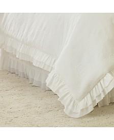 Piper & Wright Emily California King Bedskirt