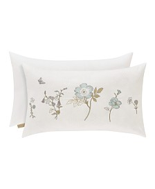 Piper & Wright Katelyn Boudoir Decorative Throw Pillow