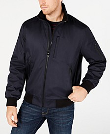 Men's Ripstop Bomber Jacket