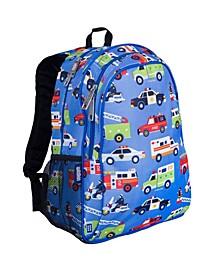"""Heroes 15"""" Backpack"""