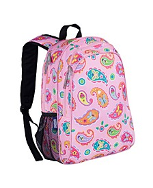"Paisley 15"" Backpack"