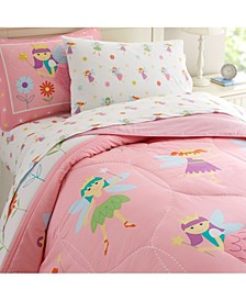 Toddler Sheet Set Collection
