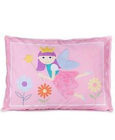 Wildkin's Fairy Princess Pillow Sham