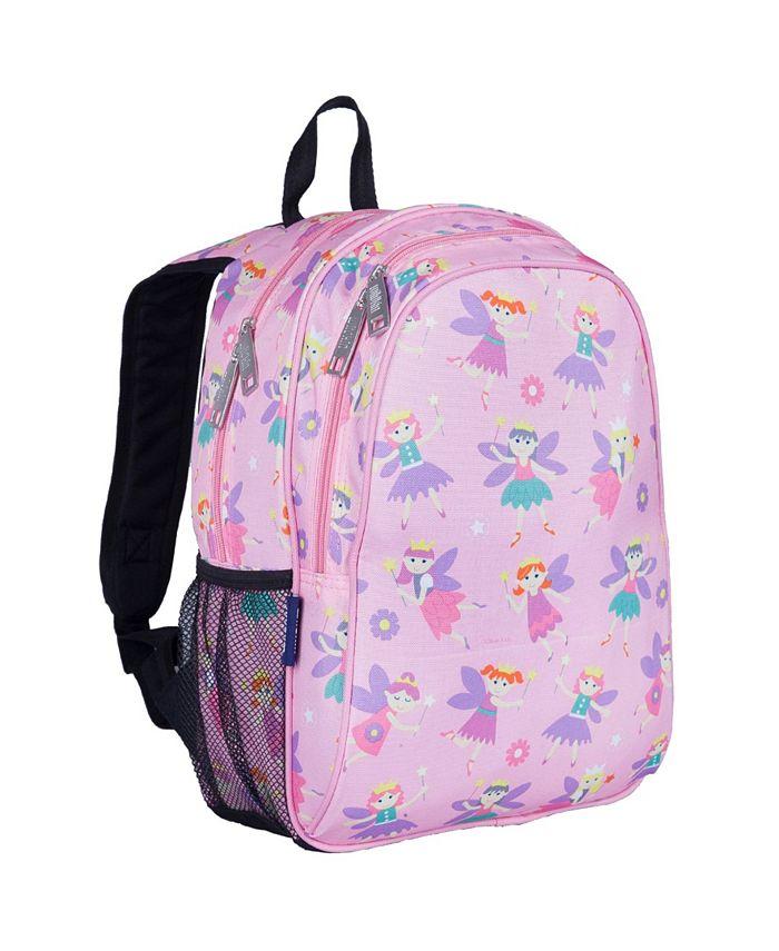 Wildkin - Fairy Princess 15 Inch Backpack
