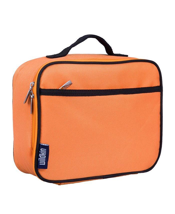 Wildkin - Bengal Orange Lunch Box