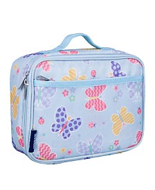 Wildkin Butterfly Garden Lunch Box