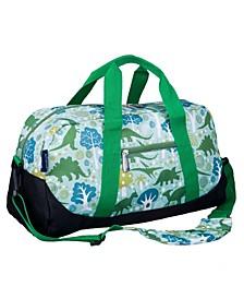 Dinomite Dinosaurs Overnighter Duffel Bag