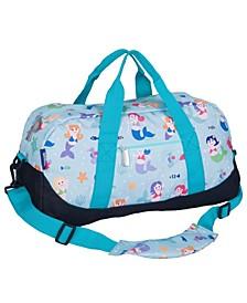 Mermaids Overnighter Duffel Bag