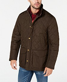 Men's Devon Quilted Jacket