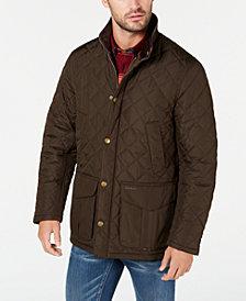 Barbour Men's Devon Quilted Jacket