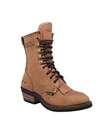 """Women's 8"""" Packer Boot"""