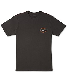 RVCA Men's Logo T-Shirt