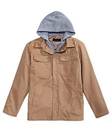Big Boys Woodman Jacket, Created for Macy's