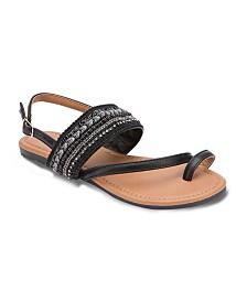 Olivia Miller Ormond Boho Sandals