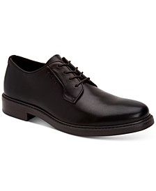 Fultz Oxfords