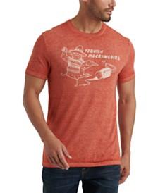 Lucky Brand Men's Tequila Mockingbird Graphic T-Shirt