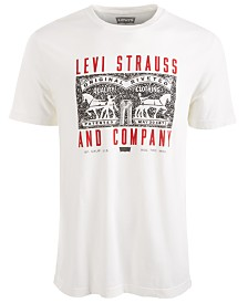 Levi's® Men's Trailer Logo Graphic T-Shirt