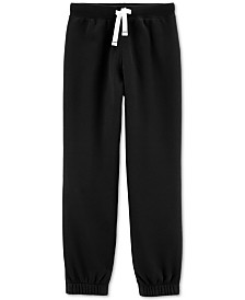 Carter's Little & Big Boys Fleece Pants