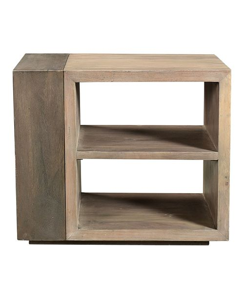 Moe's Home Collection Timtam Side Table
