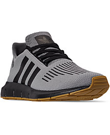 adidas Men's Originals Swift Run Casual Sneakers from Finish Line