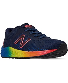 New Balance Kids' Shoes - Macy's