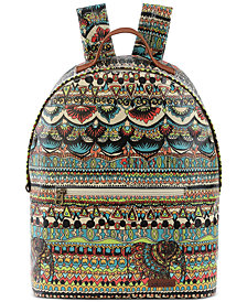 Sakroots Rockaway Backpack