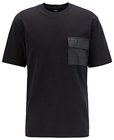BOSS Men's Tyv Relaxed-Fit T-Shirt