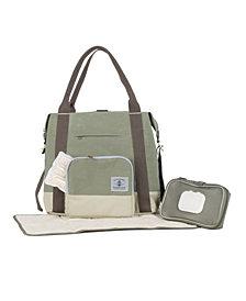 Humble-Bee All Heart Diaper Bag