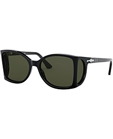 Sunglasses, PO0005 54