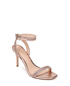 Sprinkle Sandals