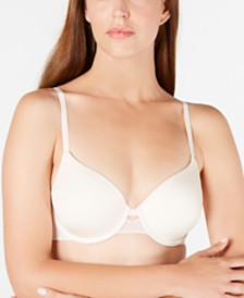 DKNY Women's Litewear Full Coverage T-Shirt Bra DK4043
