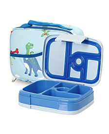 Kids' Bento Lunch Boxes