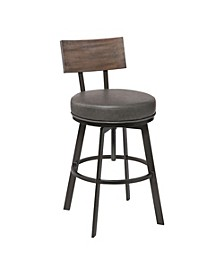 Montreal Bar Stool, Quick Ship