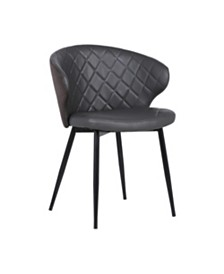 Ava Dining Chair, Quick Ship