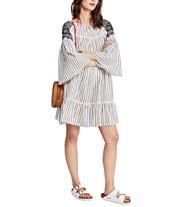 5109f815979d Free People Lola Embroidered Mini Dress