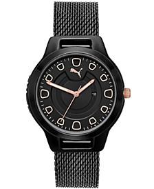 Women's Reset Stainless Steel Mesh Bracelet Watch 36mm