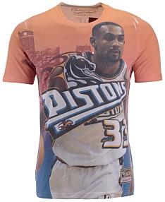 official photos 4c282 edeac Detroit Pistons Shop: Jerseys, Hats, Shirts, Gear & More ...