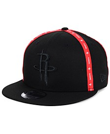 New Era Houston Rockets X Factor 9FIFTY Cap