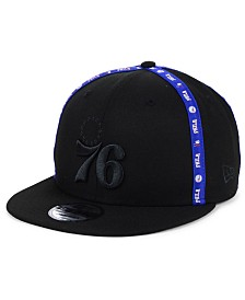 New Era Philadelphia 76ers X Factor 9FIFTY Cap