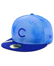 Chicago Cubs Father's Day 59FIFTY Cap