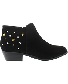 Sam Edelman Little & Big Girls Paula Studd Bootie