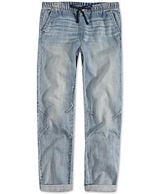 Levi's® Big Girls Cotton Jogger Jeans