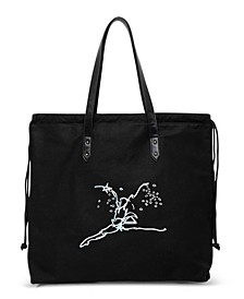 Big Girl Legacy Tote Bag