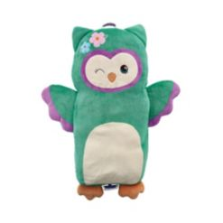 Soft Landing Luxe Loungers - Owl