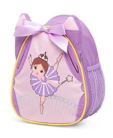 Girls Sugar Plum Backpack