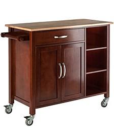 Mabel Kitchen Cart