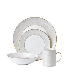 Arris 4-Piece Place Setting